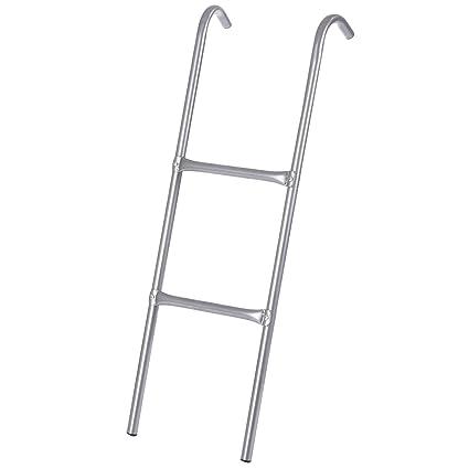 305, 366 und 430 cm Ultrasport Leiter f/ür Trampolin passend f/ür viele g/ängige Gr/ö/ßen