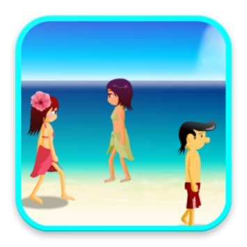 flirting games at the beach game play now download