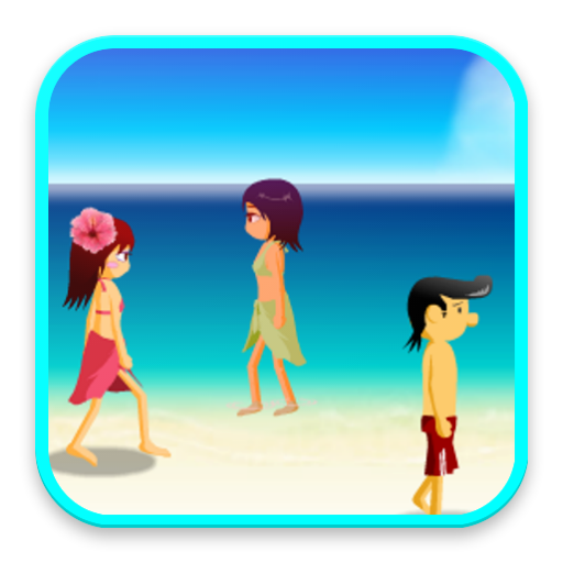 flirting games at the beach club games game download
