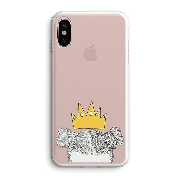 iphone 8 plus princess case