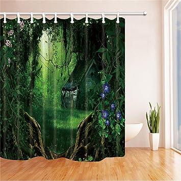 Trennvorhang Küche | Badezimmerzubehor Mold Proof Curtains Duschvorhange Wasserdicht