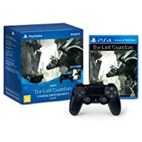 Bundle Game The Last Guardian + Controle Dualshock 4 - PS4