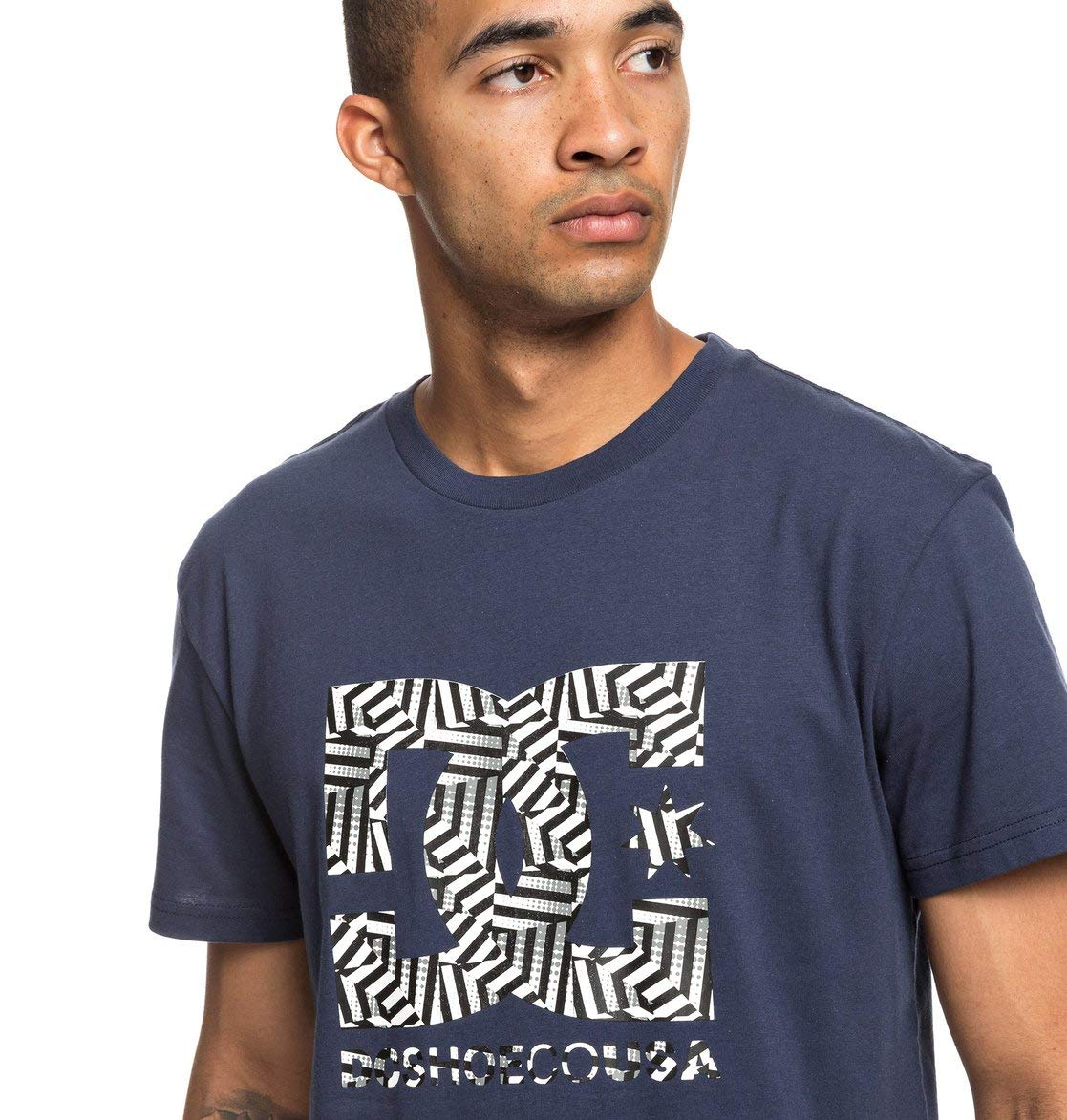 DC Shoes Dazzle Star Tee-Shirt Homme