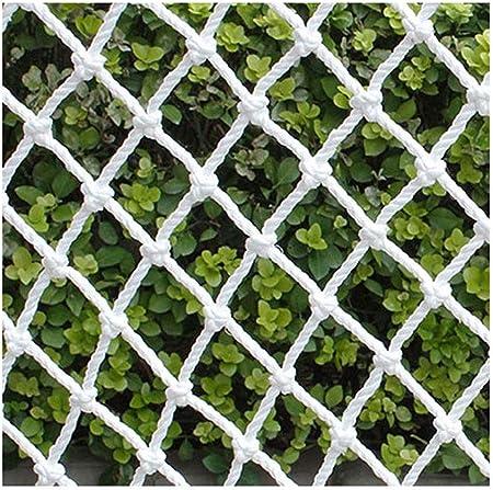 Car Protection Net,children Safe Net Climbing Cargo Net Stairs Safe Net Toy Safety Net Protective Netting Childrens Dropping Net Safe Net Size : 1x 1m