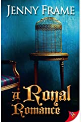 A Royal Romance Kindle Edition