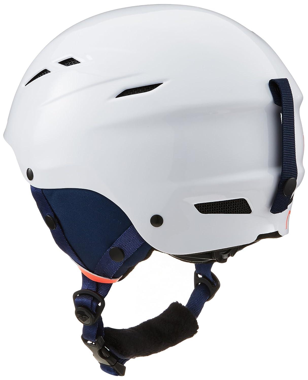 3748d4bdd0d Roxy Alley OOP Casco Snowboard Esquí