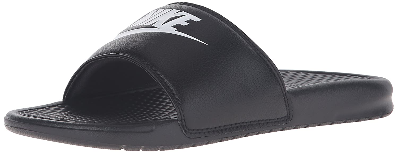 TALLA 42.5 EU. Nike Benassi Jdi, Chanclas Unisex Adulto