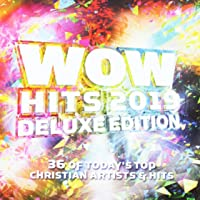 WOW Hits 2019 [2 CD][Deluxe Edition]