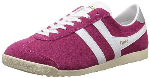 0a2d9114af6c Gola Women's Bullet Suede Fashion Sneaker: Amazon.ca: Shoes & Handbags