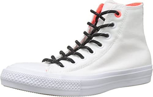 Converse Chuck Taylor All Star II Shield, Baskets Hautes