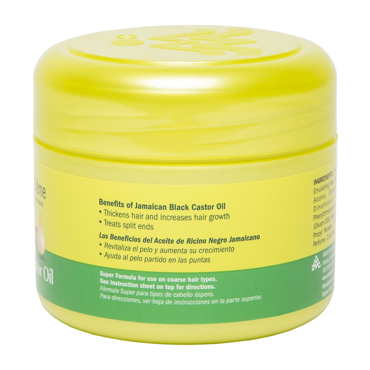 Amazon.com: SofnFree Jamaican Black Castor Oil Cream ...