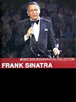 Music Box Biographical Collection: Frank Sinatra