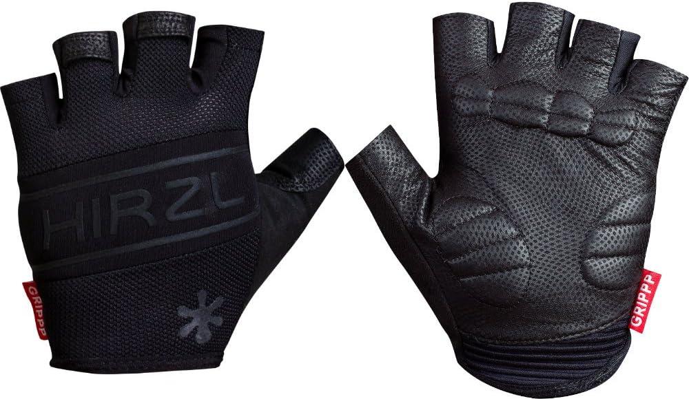 All Black 11 XXL HIRZL Unisex Adulto Grippp Comfort SF