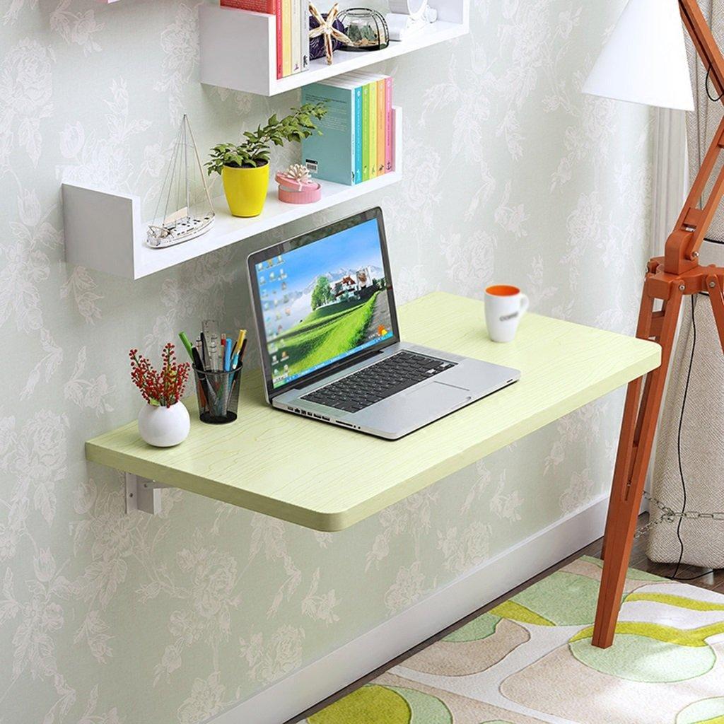 mesa plegable LXF Mesa de Pared Mesa de Comedor Escritorio de la ...