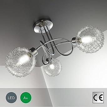 Led Deckenleuchte Deckenlampe Lampe Deckenleuchte Deckenlampe Led G9