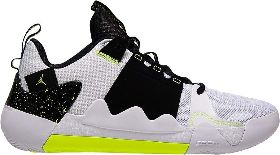 Nike Jordan Zoom Zero Gravity, Zapatillas de Baloncesto para ...