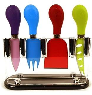 Multi Color Deglon 8204785-V Bamboo Magnetic Block-Ideal 5 Pieces