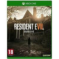 CAPCOM Resident Evil7 [Xbox One]