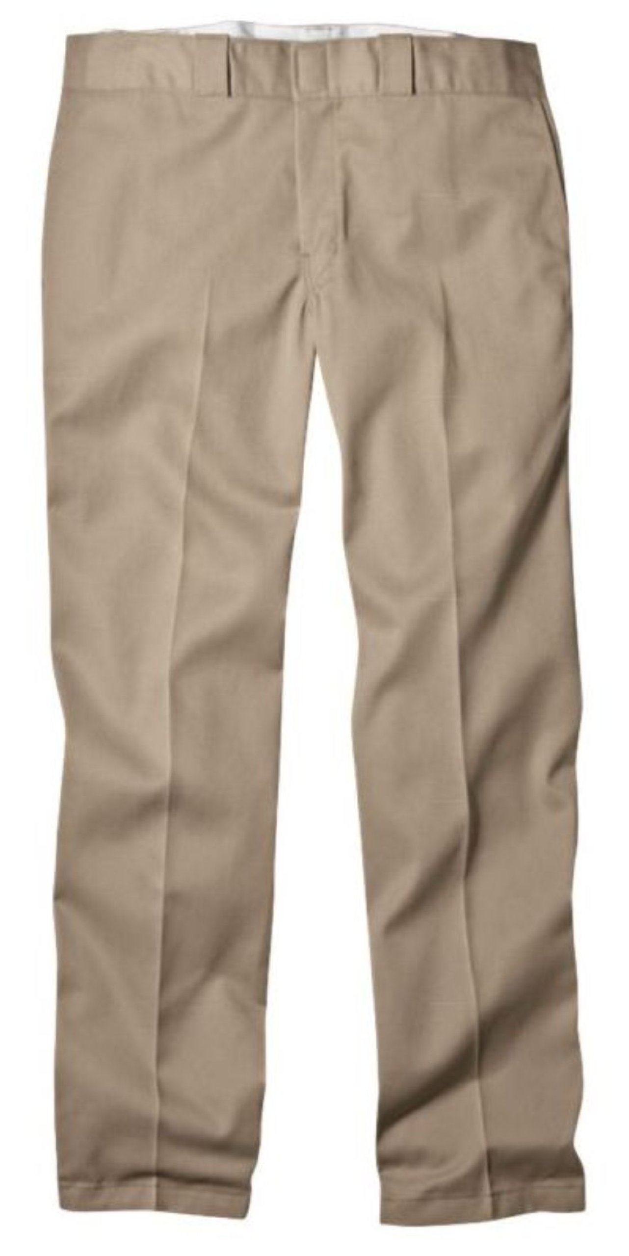 32'' Inseam Dickies Original 874 Work Pants, KHAKI, 36 by Dickies