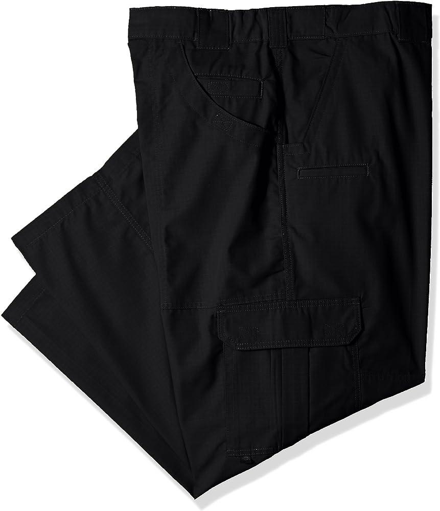Amazon Com Dickies Pantalones Tacticos Para Hombre Talla 44 Color Negro Clothing