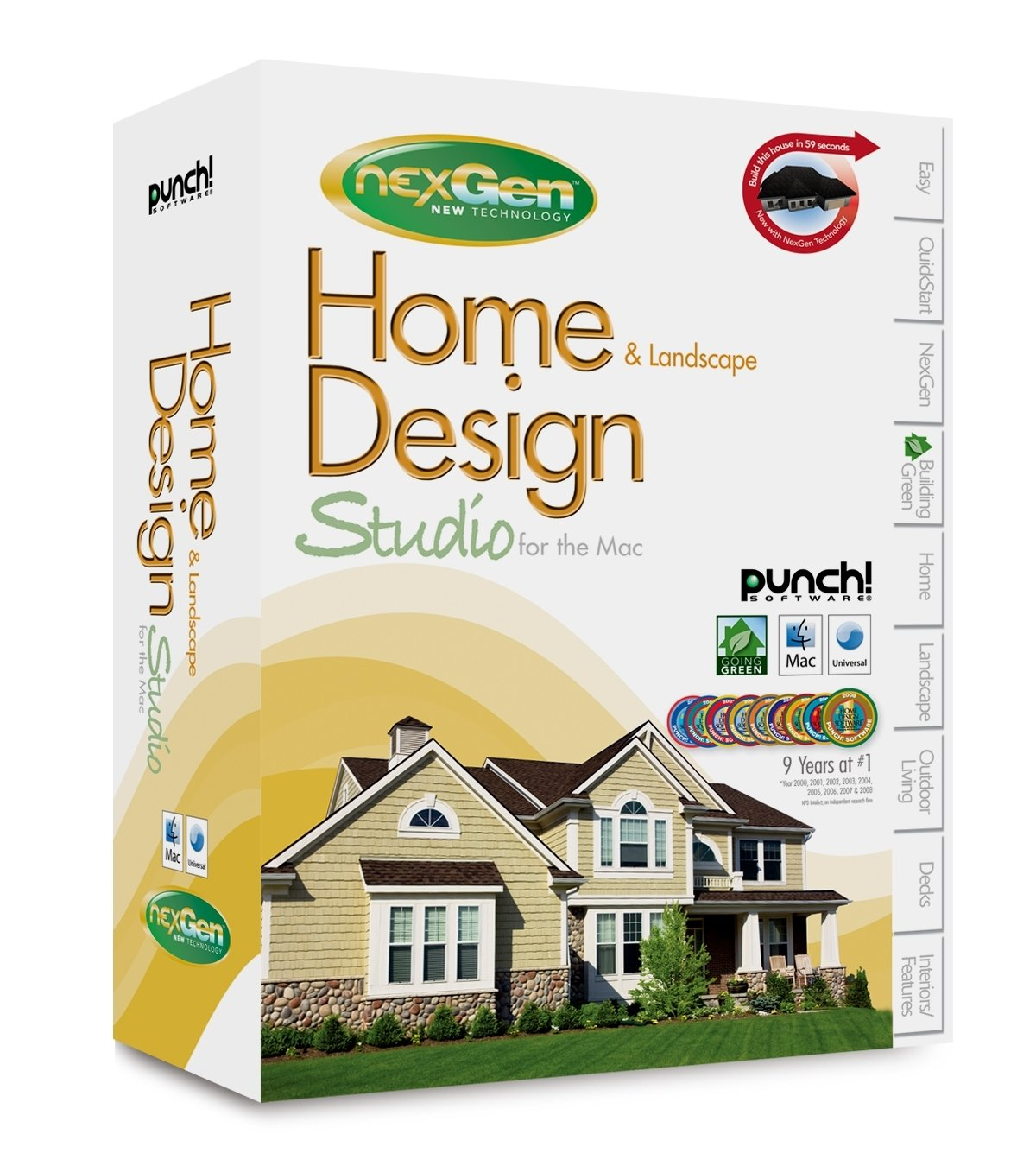 Punch home landscape design premium v17 5 gardcoste for Punch home landscape design pro 17 5 crack
