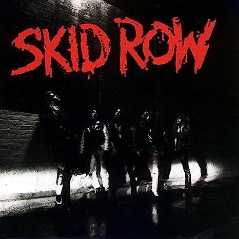 「skid row バンド」の画像検索結果