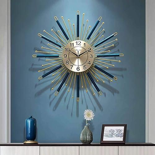 XUEXIONGSP 28 Modern Wall Clock