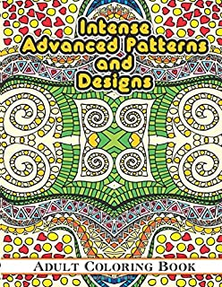 High Visions 2 - Psychedelic Coloring Book (High Visions ...