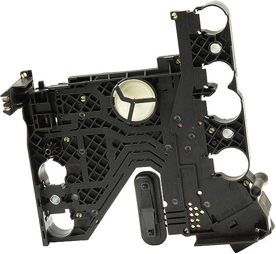 Bapmic A2035400253 Satz Automatik Getriebe Steuereinheit Elektriksatz Platine Stecker Auto