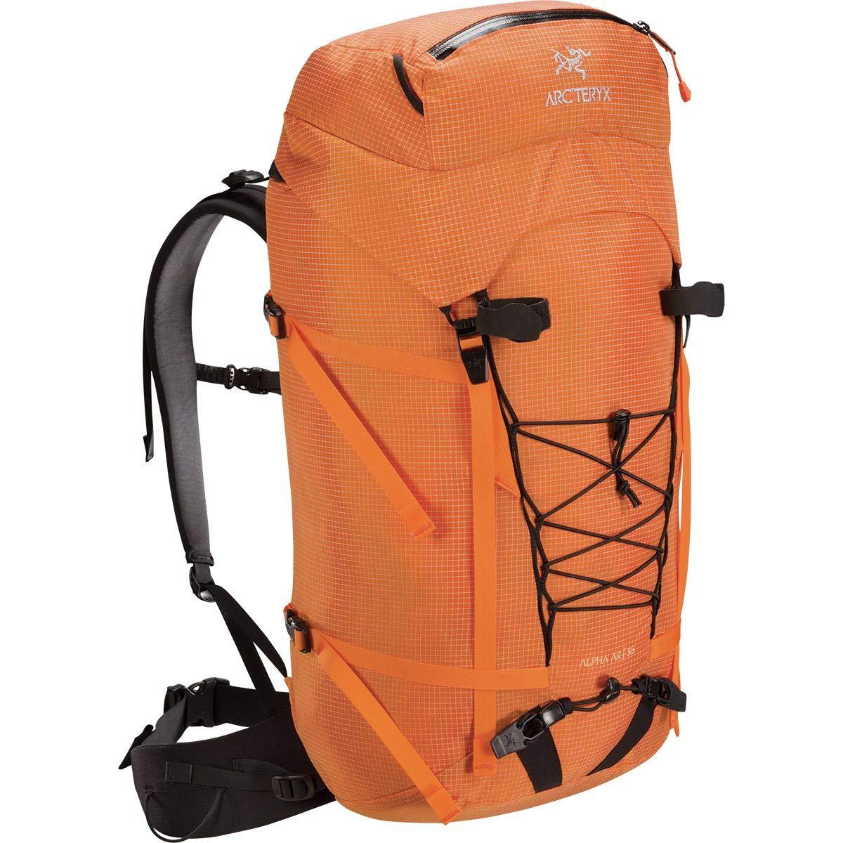 ARC'TERYX(アークテリクス) Alpha AR 35 Backpack アルファ AR 35 バックパック 20843 REG Beacon B07L37S67S