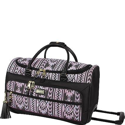 7a1da3548274 Steve Madden Luggage Wild Child 20