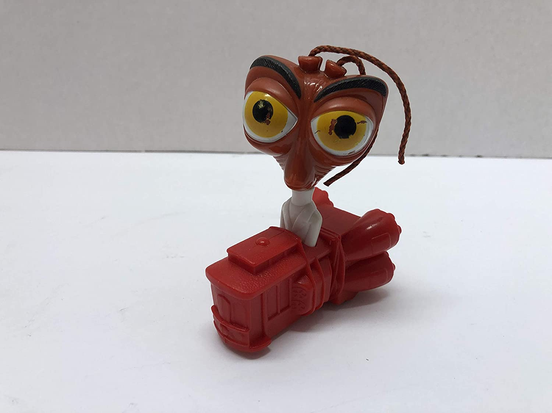 Monsters Vs Aliens Mcdonald S Dr Cockroach Happy Meal Toy Figures Amazon Canada