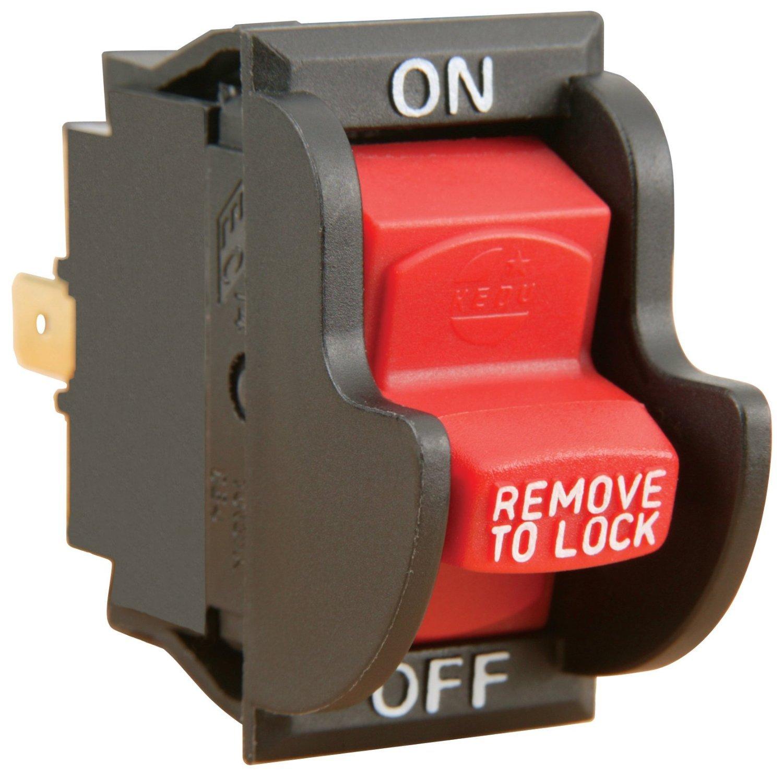 Amazon woodstock d4163 toggle safety switch home improvement publicscrutiny Choice Image