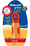 Pelikan 723940 Griffix Anspitzer, orange
