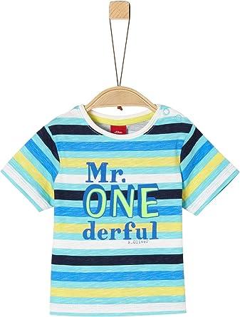 Shirt B/éb/é Fille s.Oliver T