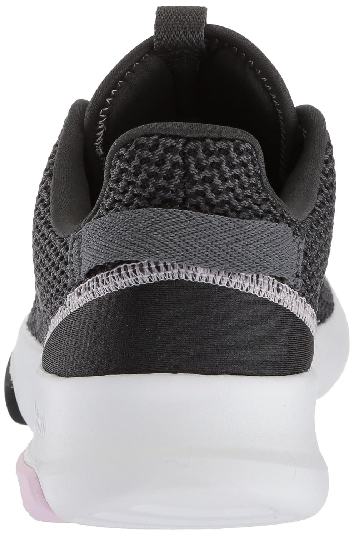 adidas Originals W Women's Cf Racer Tr W Originals Running Shoe B0714BPCLB 9 B(M) US|Carbon/Grey Five/Aero Pink d4e935