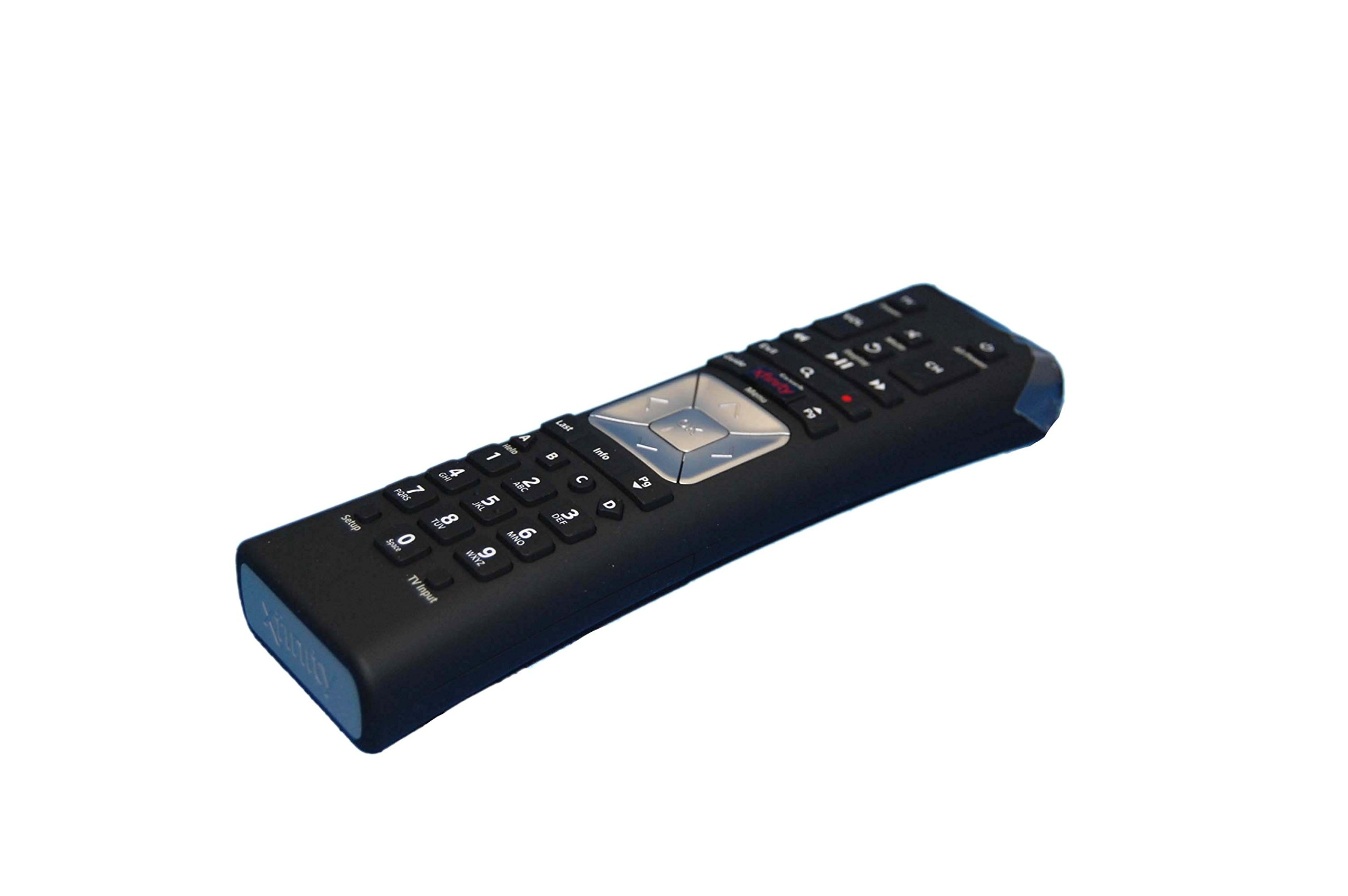 Control Remoto Xfinity Comcast XR5 RF X1 w/ BackLight  Ve...