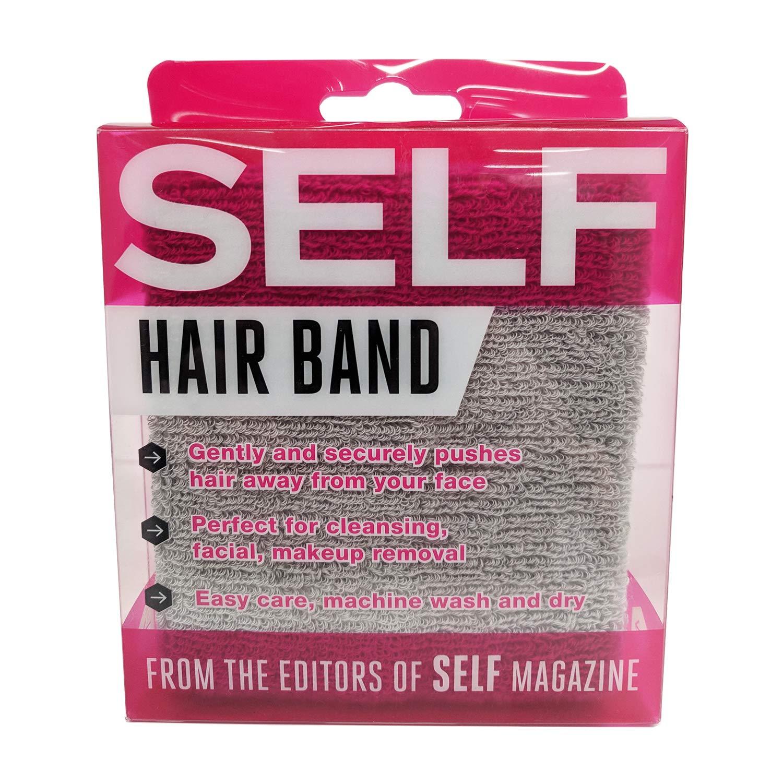 Amazon.com: SELF Spa - Banda para el pelo: Beauty