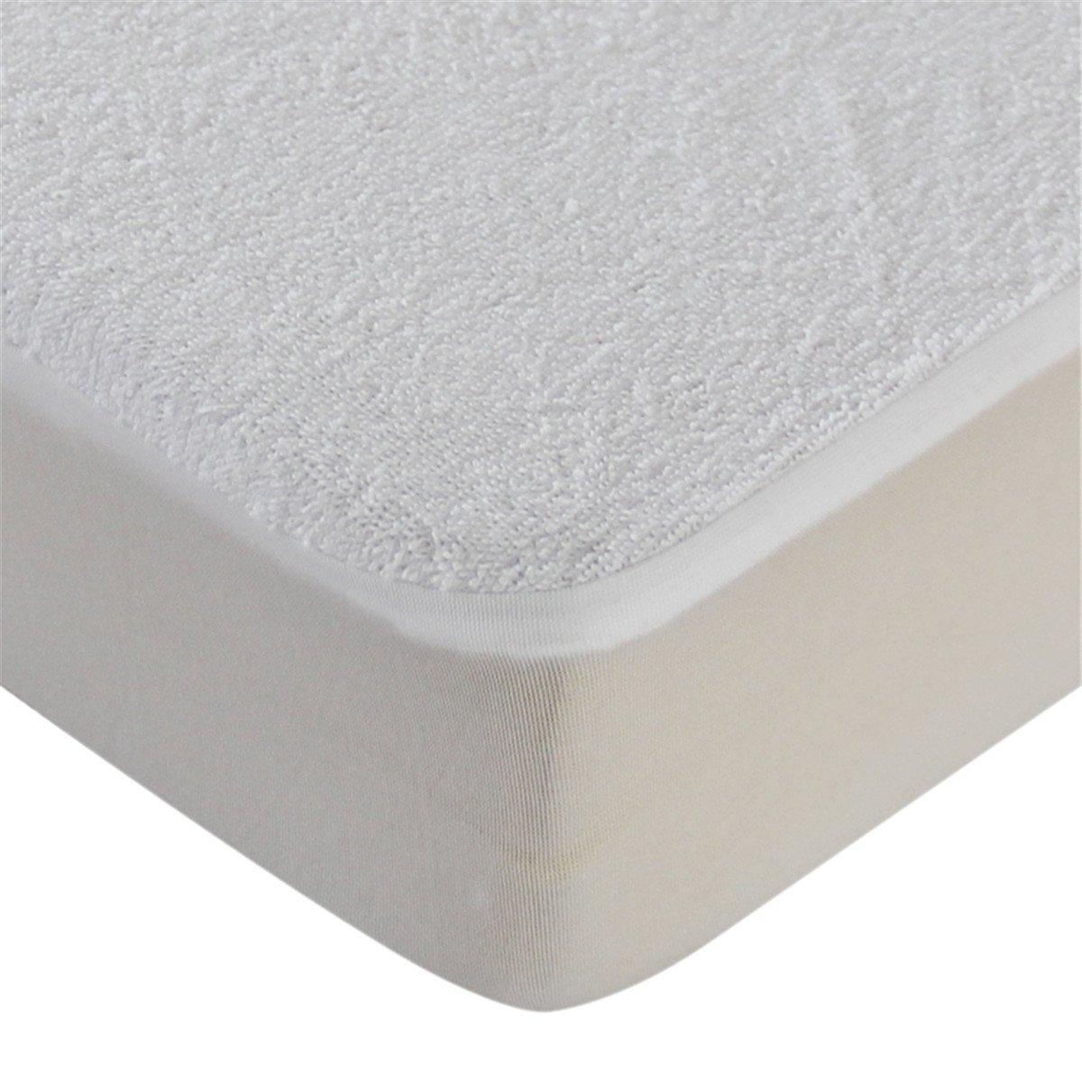 Dudu N Girlie en tissu /éponge coton 100/% /étanche Al/èse Berceau 40/cm x 95/cm