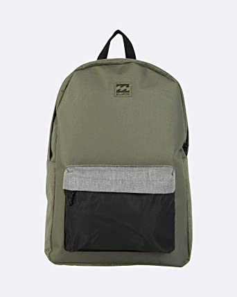 Billabong - Mochila All Day Pack Niños color: Khaki Vintage talla: Talla única: Amazon.es: Deportes y aire libre