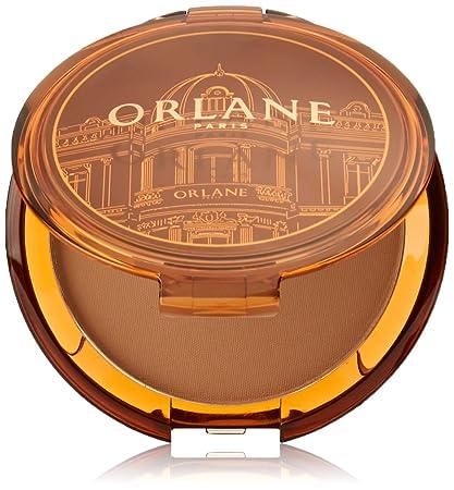 Orlane Poudre compacte Bronzante polvo compacto N.2