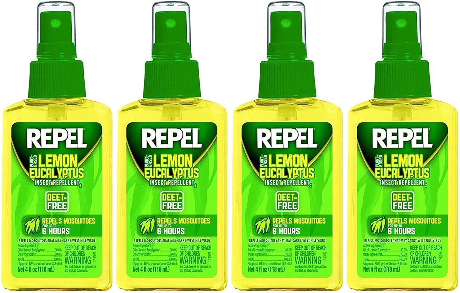 natural insect repellent for plants