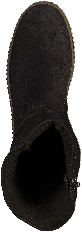 Gabor Jollys Stiefel in in in Übergrößen Grau 93.736.19 große Damenschuhe  e89ab9