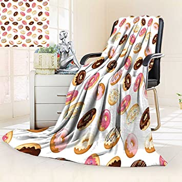 b01189b5454c Floral World Map outdoor blanket Floral Planet Petals with Butterflies  Flying on Continents Oceans Graphic Custom made Black White size 59