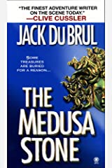 The Medusa Stone (Philip Mercer Book 3) Kindle Edition