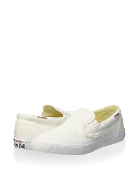 Converse Slip-on All Star Core Slip Canvas Blanco EU 31 13Nfmx3