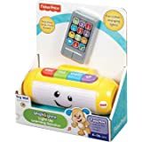 Fisher-Price DPL79 Laugh and Learn Light Up Learning Speaker