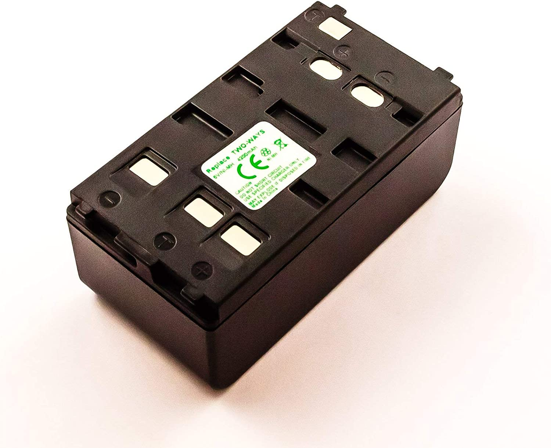 AGI Ersatz Akku kompatibel mit VARTA V213