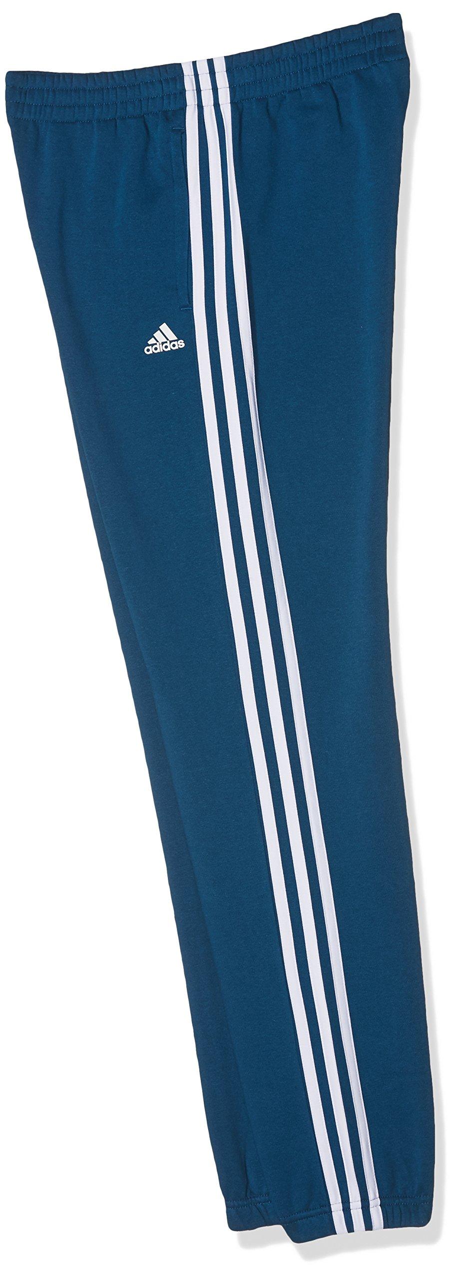 adidas Boys Tracksuit Kids Athletics Hojo Training Running Blue Gym New (152/11-12 Years) by adidas (Image #2)
