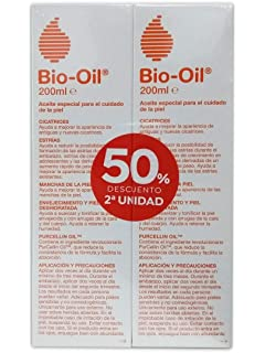 Bio-Oil Specialist Skincare - 2 x 200ml by Bio-Oil: Amazon ...